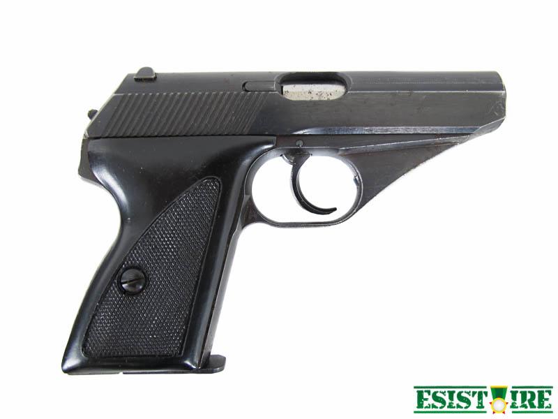 Cat B Mauser Pistolet