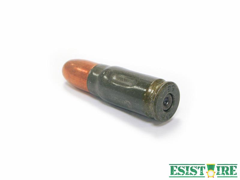 cartouche 7 62 x 25 tokarev de manipulation munitions munitions libres armes de poing. Black Bedroom Furniture Sets. Home Design Ideas