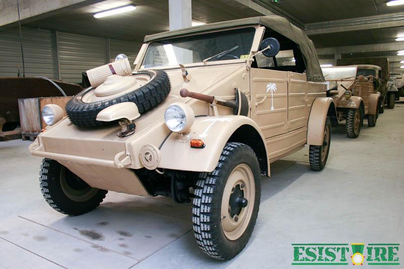 v hicule volkswagen type 82 occasion v hicules esistoire vente d 39 objets militaires. Black Bedroom Furniture Sets. Home Design Ideas